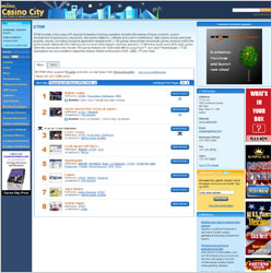 Online Casino City